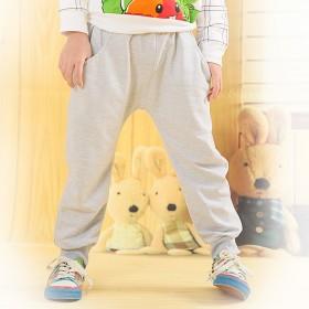 男童休闲卫裤 2013新款 男孩长裤子
