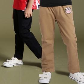 男童装运动裤纯棉中大童长裤男童纯棉休闲裤子