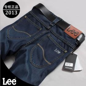 品牌品质优惠牛仔裤