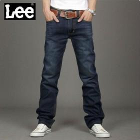 LEE/李牌 高质量秋装新款牛仔裤
