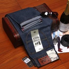 LEE/李牌品牌2013新款牛仔裤