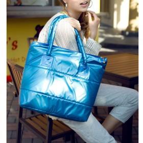 唯诺格新款女包品牌 2013韩版女式单肩包太空包