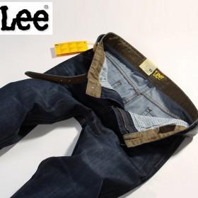 【套餐】LEE春秋好版型牛仔裤加一双袜子