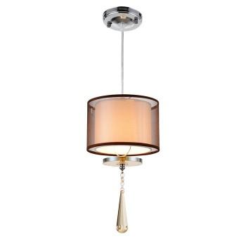【包邮】 现代简约客厅卧室餐厅书房灯 创意简欧式水晶吊灯(请拍103元