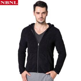 NBNL毛衣短外套