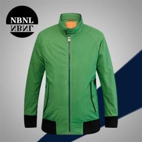 NBNL 男士夹克休闲加厚夹克短外套