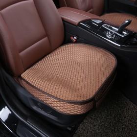 汽车坐垫无靠背坐垫