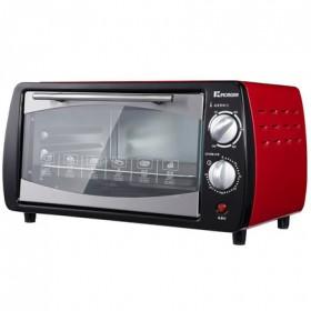 科荣12升德国烤箱 家用迷你小烤箱