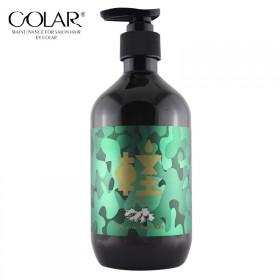 卡拿生姜洗发水 防脱发控油无硅油洗发水头发增长液