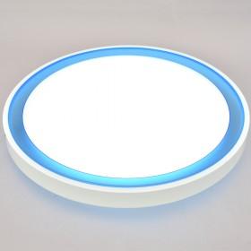 简约时尚LED吸顶灯 客厅卧室书房温馨浪漫灯饰