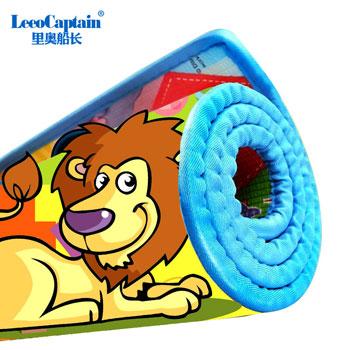 LeeoCaptain/里奥船长宝宝爬行垫爬爬垫