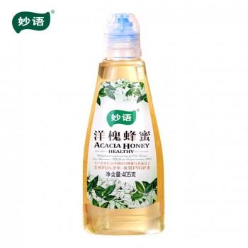 妙语天然洋槐蜂蜜405g