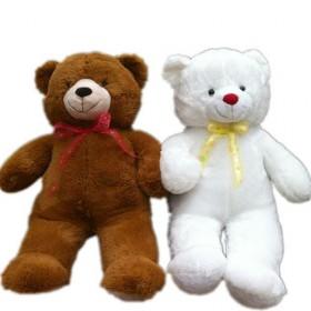 抱抱熊公仔毛绒玩具布娃娃泰迪熊120厘米