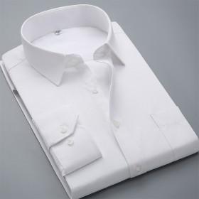 男长袖工装衬衫休闲衬衫
