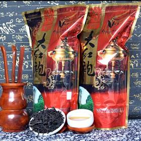 武夷岩茶大红袍500g