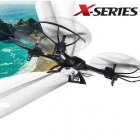 大四轴飞行器遥控飞机直升机航模充电耐摔