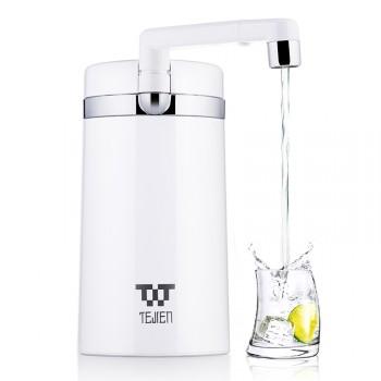 德国特洁恩净水器 家用厨房直饮机T10台上式净水机