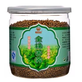 耀舜金叶四川凉山苦荞茶 荞麦茶 230g