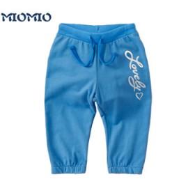 童装童裤纯棉男女宝宝长裤运动裤2-5岁