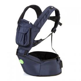 述威品牌双肩 腰凳 多功能背带两用冬季新款 抱婴儿