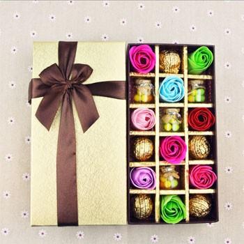 费列罗巧克力糖果礼盒