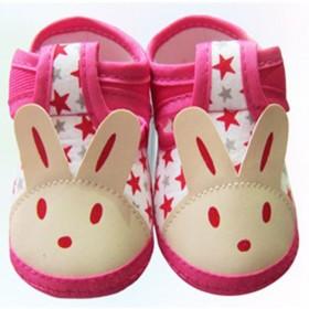 宝宝学步鞋 防滑鞋 婴儿鞋 宝宝鞋 婴儿步前鞋