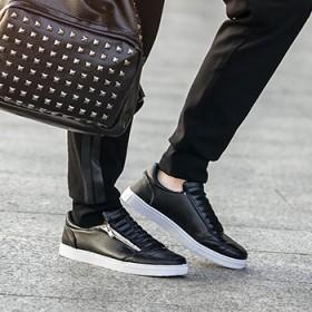 春季豆豆鞋低帮鞋