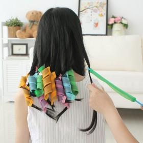 DIY魔法卷发器不伤发 1盒18个 在家自己做卷发