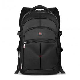 巴朗户外旅行双肩包男女士韩版电脑背包休闲学生书包