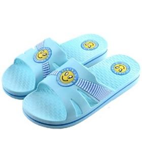 凉拖鞋夏季室内凉拖鞋亲子韩版浴室防滑厚底拖鞋