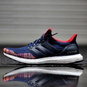 品牌阿迪达斯/adidas boost跑步鞋男女鞋