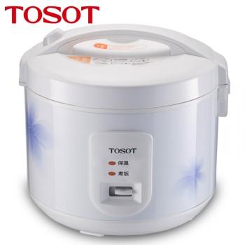 TOSOT/大松 GD-4019 4升电饭煲机械可