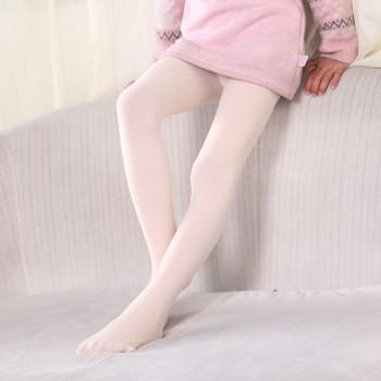 【包邮】 女童芭蕾舞舞蹈打底袜六一儿童节表演连裤袜2条组合