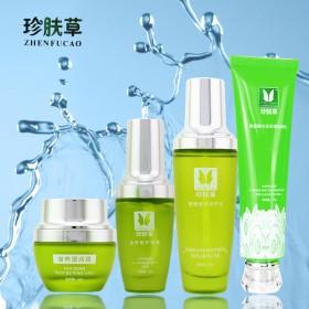 舒缓过敏皮肤修复祛红止痒感皮肤修护补水保湿