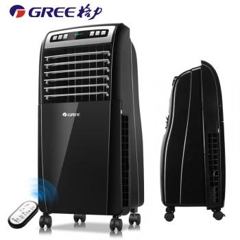 格力遥控冷风扇空调扇