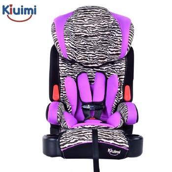 【配FIX接口】开优米 儿童座椅汽车用座椅