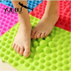 悦步TPE指压板大痛升级版脚底按摩垫脚垫