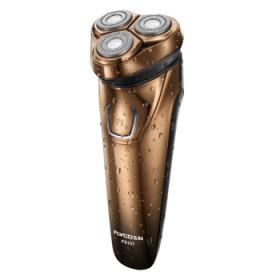 飞科电动充插两用剃须刀FS337全身水洗1小时快充
