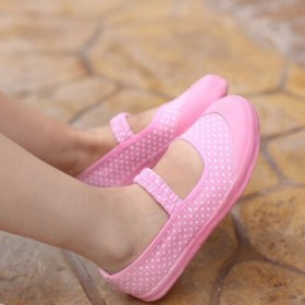 女童舞蹈鞋 一脚蹬 高性价比