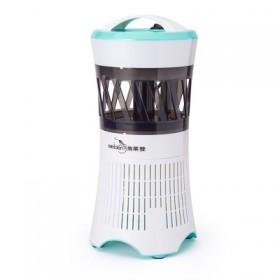 光触媒灭蚊灯家用无辐射吸蚊蝇机吸入式捕蚊器吸蚊灯