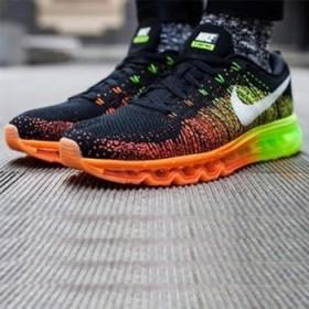 Nike/耐克飞线系列休闲运动鞋情侣跑步鞋