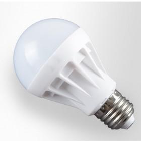 2只7瓦亮LED E27通用螺口节能led灯泡