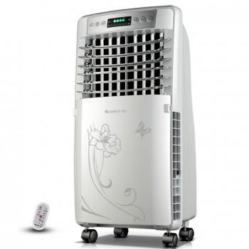 格力空调扇 移动单冷冷风机家用静音遥控冷气扇水冷空