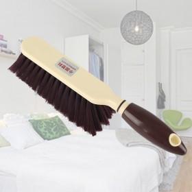 刷毛浓密舒适型橡胶手柄多功能床刷
