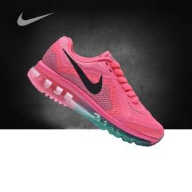 Nike/耐克飞线男鞋休闲运动鞋情侣跑步鞋气垫女鞋