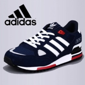 品牌阿迪达斯男鞋ZX750三叶草跑步鞋休闲运动女鞋