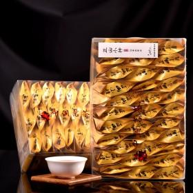 浓香型正山小种茶叶盒装