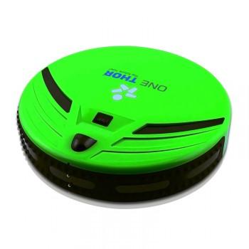 KV8智能扫地机器人 家用全自动充电静音拖地 D3
