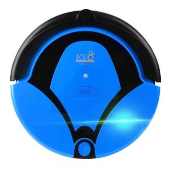 kv8扫地机器人 家用全自动充电智能吸尘器210D