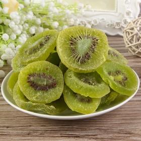 猕猴桃果干168g蜜饯零食凉果猕猴桃果干奇异果果干